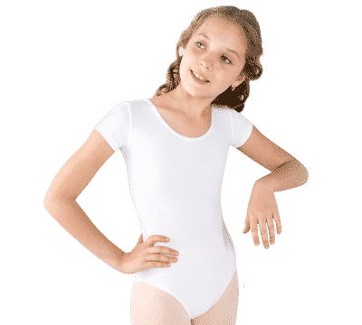 Детско трико с къс ръкав  – DSD04C