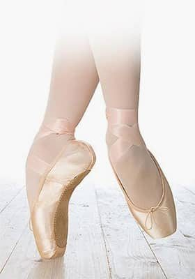 Палци и аксесоари за балет