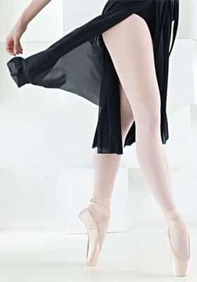 Чорапогащници - балетни и мрежа