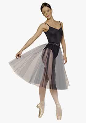 Дамски и детски поли и пачки за балет и танц