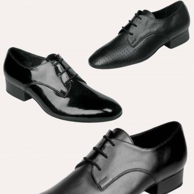 Мъжки обувки за танци