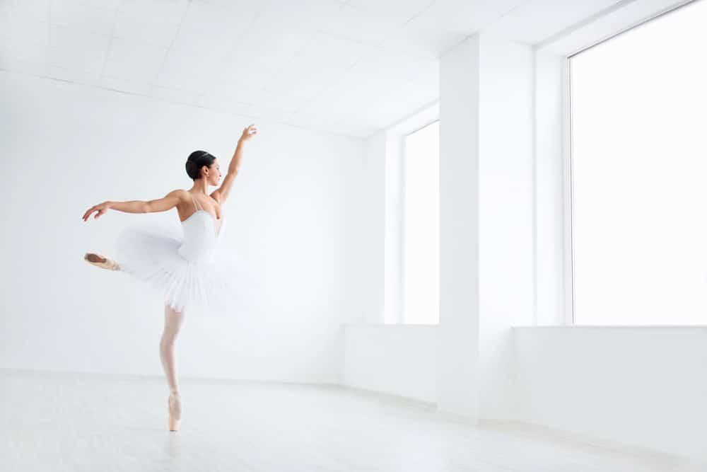 От 31.07 до 12.08 се включи в Grand Dance Academy, подкрепена от Гришко