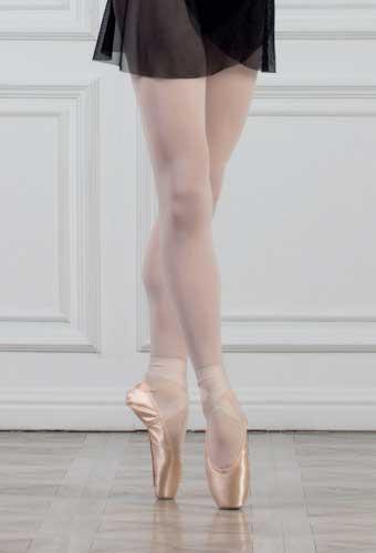 Обувки за балет и танци